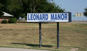 Leonard Manor Nursing Home